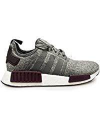 the latest 67e6a c60f7 adidas Originals NMD R1 Hommes Trainers Sneakers Chaussures (UK 5.5 US 6 EU  38 2