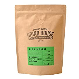 Grind House Reunion Coffee Beans 1kg