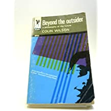 Beyond the outsider (Pan piper books)