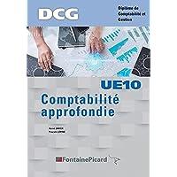 Comptabilité approfondie DCG