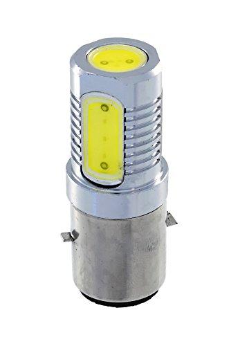 RMS LED BA20D 480 lm Blanc (ampoules lED)/LED Lamp BA20D 480 lm white (LED Lamp)