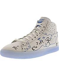 Puma Puma X Shantell Martin Clyde Hi top Sneakers $116
