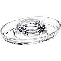 RCR Crystal Melodia - Juego de 6 vasos de cristal, pack de 2