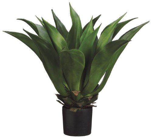 Allstate Floral & Craft Riesige mexikanische Agave-Pflanze, 84 cm