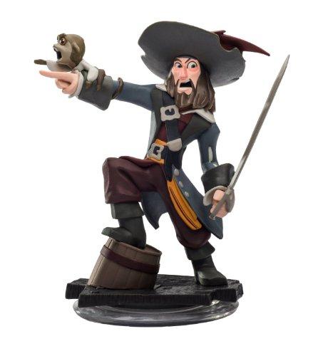 Take-Two Interactive Captain Barbossa Disney INFINITY–Figuren Spielzeug für Kinder (Captain Barbossa)
