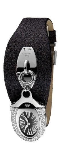 Cerruti 1881 Damenarmbanduhr Swiss Made Collection ICONE CT100152S05