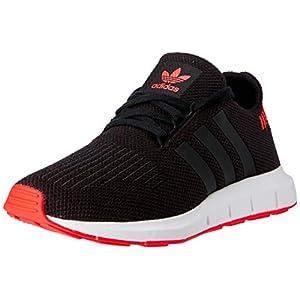 adidas Unisex Kids' Swift Run J Fitness Shoes