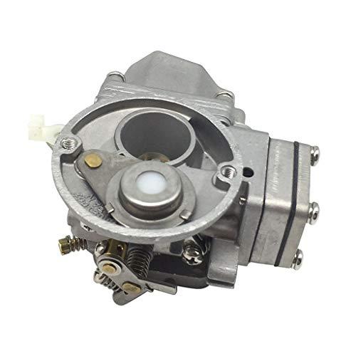 KESOTO 4-Takt-Außenborder-Vergaser 6-PS-Motor Für Yamaha 2-Takt-Außenborder Mit 5 PS 6 PS - 6-ps-motor