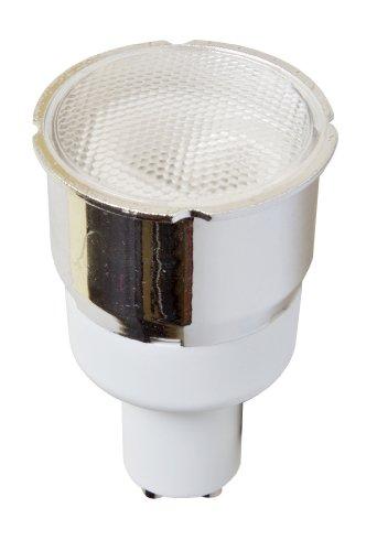 73379 Energiesparlampe 9W Gu10 hellweiß (840) Reflektorform 50mm