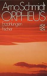 Orpheus: Fünf Erzählungen