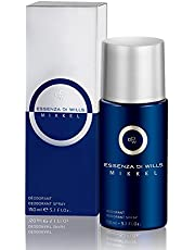 Essenza Di Wills Mikkel Deodorant For Men, 150ml