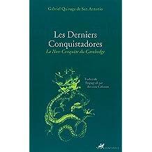 Les Derniers Conquistadores: La Non-conquête du Cambodge (Famagouste)