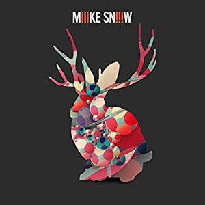 iii vinyl lp miike snow musik. Black Bedroom Furniture Sets. Home Design Ideas