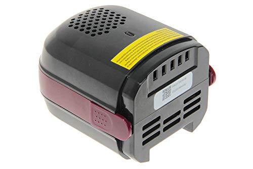 DeLonghi Batterie Remplacement Aspirateur Colombina Multi Smart xlm2121.6V