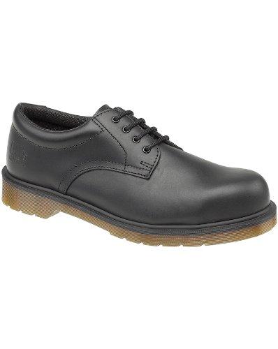 Dr. Martens Adult Fs57 Lace-Up Shoe 13 UK Black
