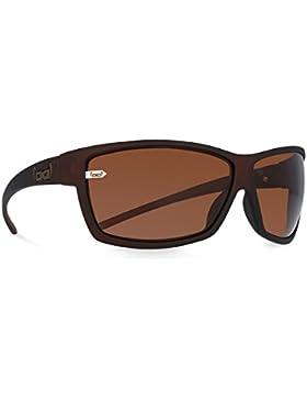 Gloryfy Unbreakable Eyewear G13Brown Mate Gafas de sol, Marrón, Uni