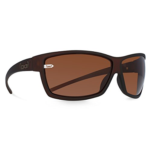gloryfy unbreakable eyewear Sonnenbrille G13 brown matt, braun