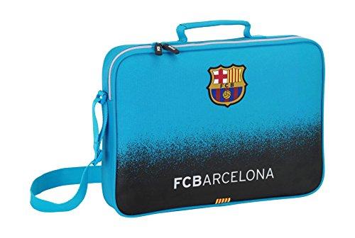 Futbol Club Barcelona - Cartera Bandolera extraescolares (Safta 611627385)