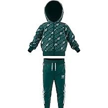 c70f69ebc0c40 Amazon.es  chandal adidas niño - Verde