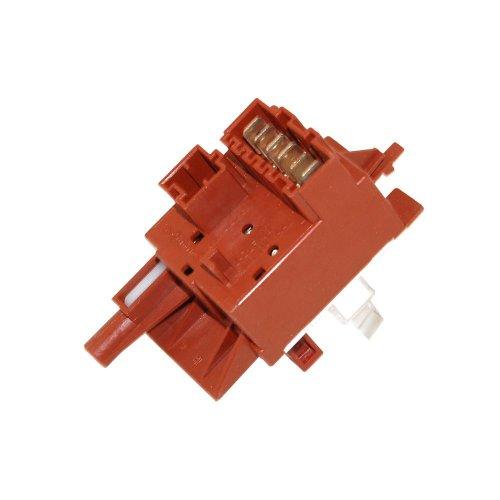 Preisvergleich Produktbild Switch: WM: Bosch