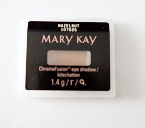 Mary Kay Chromafusion Eye Shadow Lidschatten - Hazelnut 1,4g MHD 2020/21