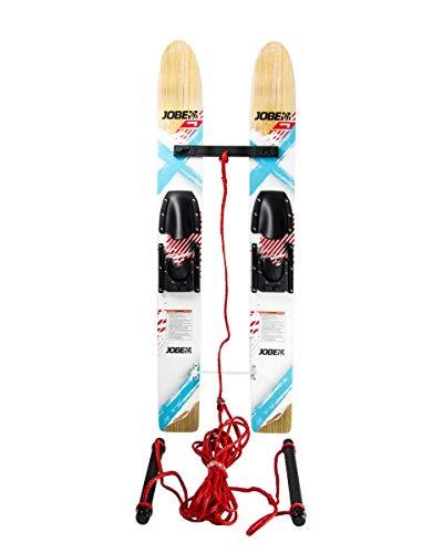 Jobe Skis Nautiques Enfant 117cm Buzz Trainer
