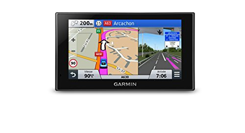 Garmin Nüvi 2689 LMT - GPS Auto - 6 pouces - Cartes 45 pays gratuites à...