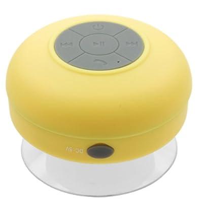 Evotouch-Enceinte Bluetooth Sans fil Portable Stéréo Mini Enceinte étanche Résistant aux éclaboussures 4 Couleurs par Evotouch