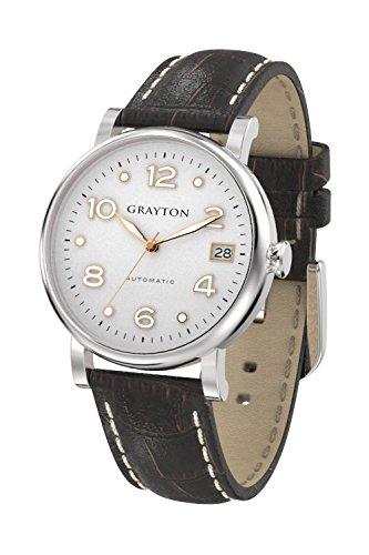 Automatic Watch Grayton s.8-36-026