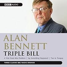 Alan Bennett: Triple Bill