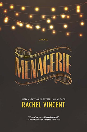 Menagerie Cover Image
