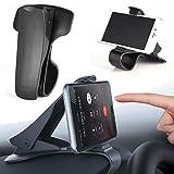 Algern HUD Car Staffa Magnetica per Navigazione Generale Staffa per Cellulare Supporti per Auto