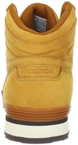 Reebok NIGHT SKY MID J95057, Sneakerclassiche Uomo Marrone (Braun (NA))