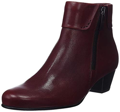 Gabor Shoes Women's Comfort Basic Ankle Boots, ( EU) 1