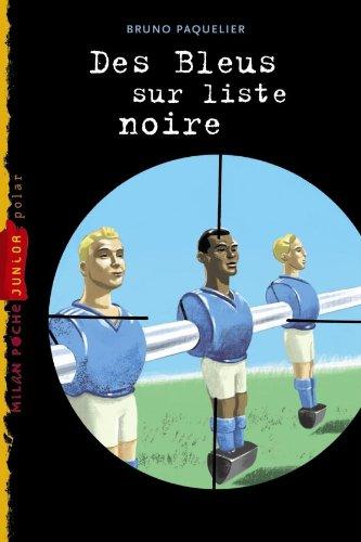 Des bleus sur liste noire par Bruno Paquelier