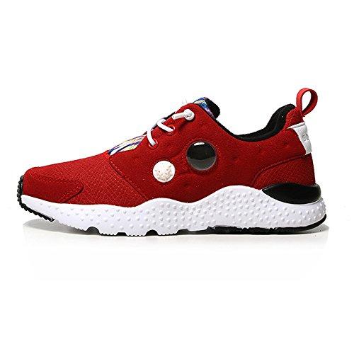 XIANV , Sneakers Basses homme Rouge