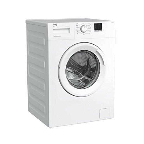 Beko lavadora carga frontal wte5511bw