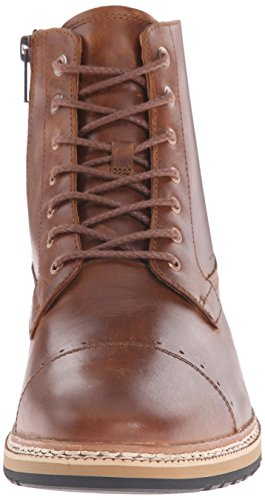 Timberland Pt Side Zip Boot Nwp, Botines à lacets homme Marron Clair