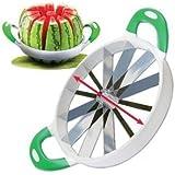 Shopo's Multipurpose Watermelon Fruit Cutter Slicer