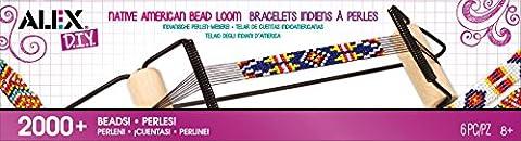 Alex - 0ALE0144 - Bijou et Cosmétique - Bead Loom
