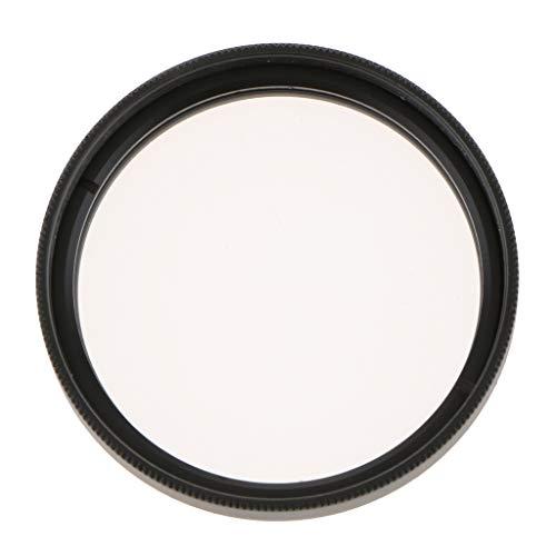 perfk 6-Punkte Sternfilter Effekt-Filter für Canon Nikon Sony Kameraobjektive - 40,5mm