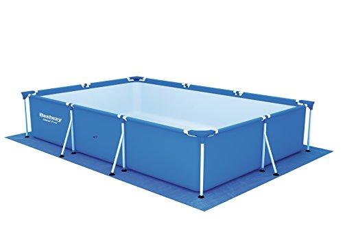 Pool Bodenplane – Bestway – 58101 - 4
