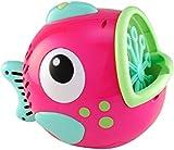 ELC 140158 Bubbly Fish Flora Machine