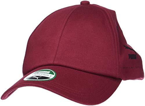 Puma Erwachsene Archive Premium BB Cap Kappe, Pomegranate, Adult
