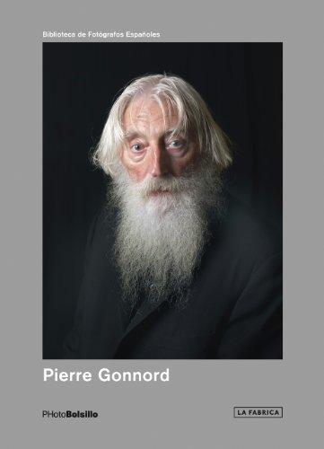 Pierre: Gonnord (Photobolsillo) por Pierre Gonnord