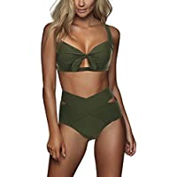 67546e09cf88fa FeelinGirl Bikini Sets Damen Sexy Bademode Push Up Bikinis Badeanzug  Zweiteiler Strand Swimwear Swimsuits Beachwear