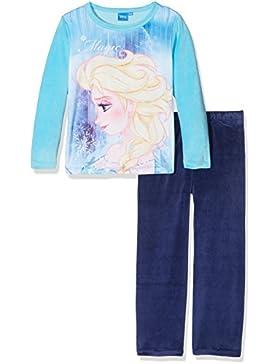 Disney Long Pajama, Pigiama Bambina