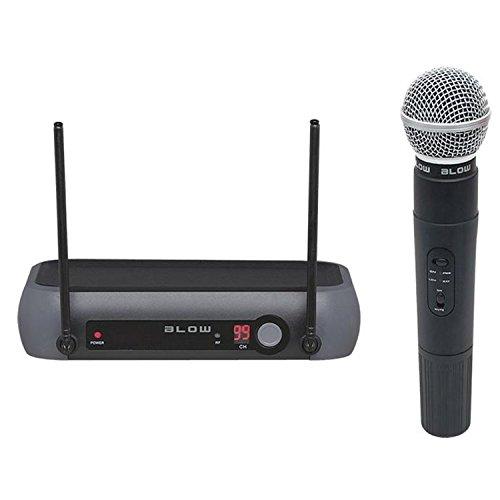 blow-prm-901-compacto-microfono-inalambrico-wireless-microfono-de-mano-sistema-de-microfono
