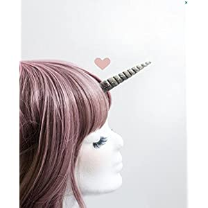 Einhorn Headpiece Horn