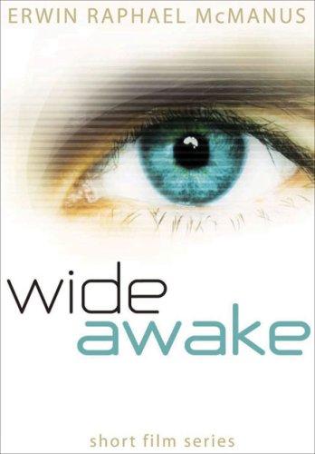 Wide Awake (Short Film Series) [DVD] (2008) Erwin Raphael McManus (japan import)